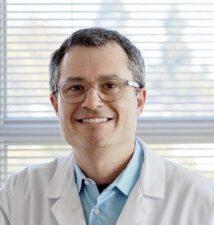 Dr. Igor Fineman