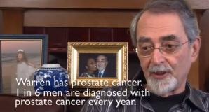 Warren's Cancer Chronicle