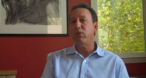 Peter Describes His CyberKnife Experience