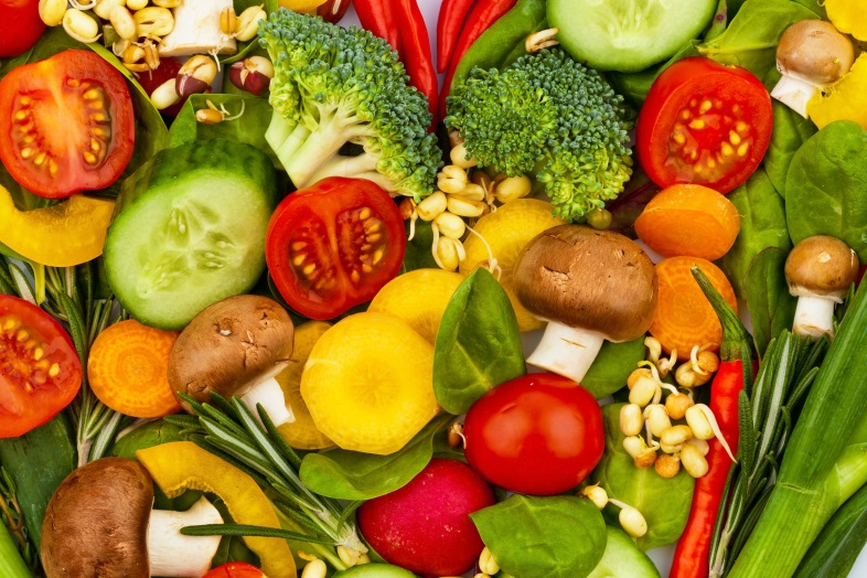 Nutrition for Cancer Care