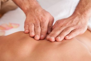 Massages can complement lung cancer treatment