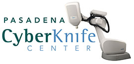 Cyberknife cancer center in pasadena